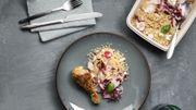 Les Saveurs de Chez Nous: Gougouille et Homi-food