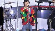 Le pull crocheté d'Harry Styles copié en masse sur TikTok