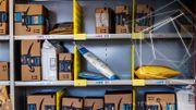 Comment Amazon jette des millions d'objets invendus