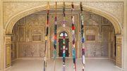 L'Inde se dote de son premier parc consacré à la sculpture