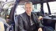 Jean-Paul Gaultier dans le taxi de Jérôme Colin… à Paris !