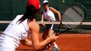 """""""Mon tennis et moi"""" - Le livre de Nathalie Hourman. Vos commentaires en image..."""