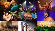 Des festivals d'été à (re)vivre via les ondes