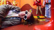 Kurt Cobain, persécuté, crucifié et joué par un ex-enfant star pour un clip