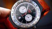 Tag Heuer présente une montre connectée entièrement modulable