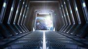 La Chine va-t-elle construire un vaisseau spatial d'un kilomètre de long?