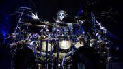 Les membres de Slipknot rendent hommage à Joey Jordison