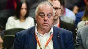 Timmermans, Somers, Vanroy et Veljkovic en annulation du jugement de la CBAS