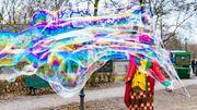 """C'est la fête des Hurlus ce week-end à Mouscron, avec cette année """" les Hurlus entrent en scène """""""