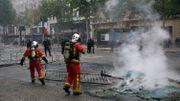 14 juillet: 175 interpellations en marge du défilé à Paris, selon un bilan dressé à 14 heures