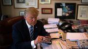 Twitter ne masquera pas les tweets racistes de Donald Trump