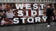 """""""West Side Story"""" revient à Broadway réinventé avec une chorégraphie signée Anne Teresa De Keersmaeker"""