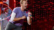 """Coldplay prévoit une tournée """"eco friendly"""""""