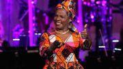 Angélique Kidjo, artiste citoyenne du monde
