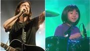 [Zapping 21] Dave Grohl surprend une virtuose de la batterie de 9 ans