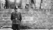 Le mur de la honte - 'Un jour dans l'histoire' (audio)