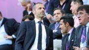 """UEFA : Pour Aleksander Ceferin, """"Le football avec les supporters sera bientôt de retour"""""""