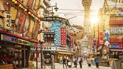 Exposition Universelle 2025: après la France, le Japon candidat avec Osaka