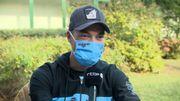 Championnat du monde de cyclisme: Loïc Vliegen se confie