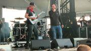 Tankian & Morello pour Chris Cornell