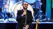 Ringo Starr se souvient de la mort de Lennon