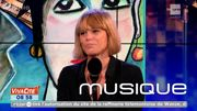 Maurane chante Brel et premier single pour Sam Bosman, ex-talent de The Voice