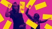 Le festival de danse LEGS, initié par Charleroi danse, revient pour une seconde édition à Bruxelles