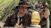 Complètement idiot: Indiana Jones dans la vraie vie