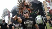 Hellfest: Iron Maiden et Johnny Depp en têtes d'affiche de la grand-messe européenne du metal