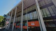 Main Stage: Le Civic Auditorium de Portland
