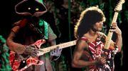 """[Zapping 21] Découvrez un hommage génial à Eddie Van Halen sur le thème de """"Star Wars"""""""