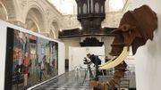 Le Cirque Divers cultive le Paradoxe au musée de la vie wallonne