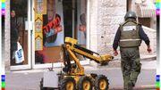 Pour l'instant, les robots militaires nous obéissent.