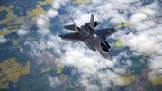 Le F-35 Lightning de Lockheed Martin