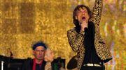 Les Rolling Stones seront au TW Classic le 28 juin