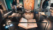 Les précieux manuscrits de Christine de Pizan, première femme auteure à succès, au KBR Museum
