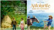 Sorties ciné : deux comédies romantiques françaises improbables mais touchantes