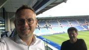 """Peter Croonen: """"Tous les clubs veulent que Genk soit champion…"""""""