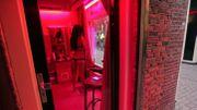 """Amsterdam envisage un complexe """"érotique"""" pour transformer le Quartier rouge"""