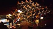 """""""Two Places"""" du Brussels Jazz Orchestra"""