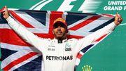 Grand Prix de Formule 1 du Mexique : Hamilton plus fort que jamais ?