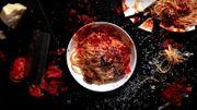 Spaghettis boulettes de Tarantino & co