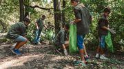 Votre enfant part au camp scout, est-il bien assuré?