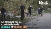 Le plogging, jogging écolo venu de Suède