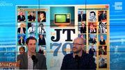 Le Journal Télévisé fête ses 70 ans !