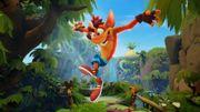 Crash Bandicoot 4 : pour la démo, il faudra passer à la caisse