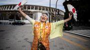 Japon : Kyoko, fan absolue des JO, s'échauffe pour Tokyo