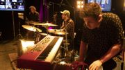 The Band Next Door : Plain Jane en images