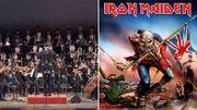 [Zapping 21] Cet orchestre péruvien a réalisé un incroyable medley symphonique d'Iron Maiden