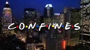 A voir: la parodie du générique de Friends en mode confinement